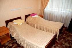 Однокомнатный эконом без балкона - санаторий Родник Кисловодск - Фото 1