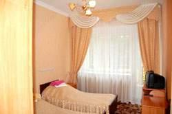 Однокомнатный эконом без балкона - санаторий Родник Кисловодск - Фото 2