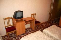Однокомнатный эконом без балкона - санаторий Родник Кисловодск - Фото 6
