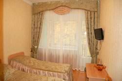 Однокомнатный стандартный с балконом - санаторий Родник Кисловодск - Фото 4