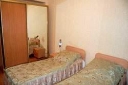 Однокомнатный стандартный с балконом - санаторий Родник Кисловодск - Фото 5