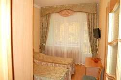 Однокомнатный стандартный с балконом - санаторий Родник Кисловодск - Фото 7