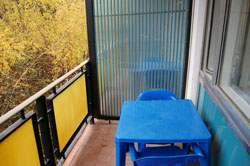 Однокомнатный стандартный с балконом - санаторий Родник Кисловодск - Фото 1