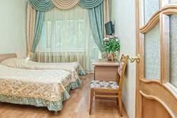 Однокомнатный улучшенный с балконом - свежий ремонт санаторий Родник Кисловодск - Фото 1