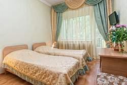 Однокомнатный улучшенный с балконом - свежий ремонт санаторий Родник Кисловодск - Фото 2