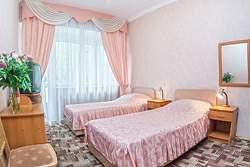 Однокомнатный улучшенный с балконом - свежий ремонт санаторий Родник Кисловодск - Фото 3