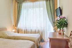 Однокомнатный улучшенный с балконом - свежий ремонт санаторий Родник Кисловодск - Фото 5