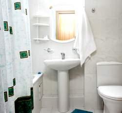 Одноместный номер с балконом 1 комната санаторий Родник Кисловодск - Фото 7