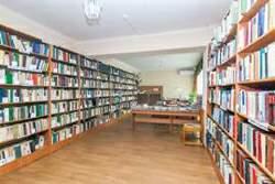 Библиотека в санатории Родник Кисловодск