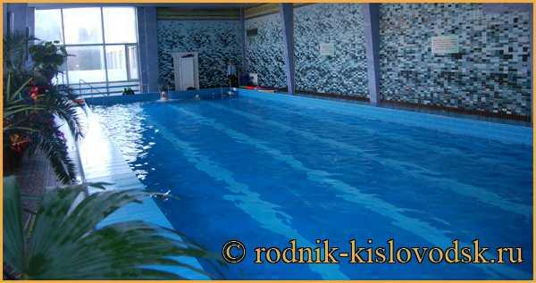 Отдых, досуг, развлечения в санатории Родник Кисловодск официальный сайт