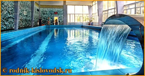 Цены на путевки в санатории Родник Кисловодск официальный сайт